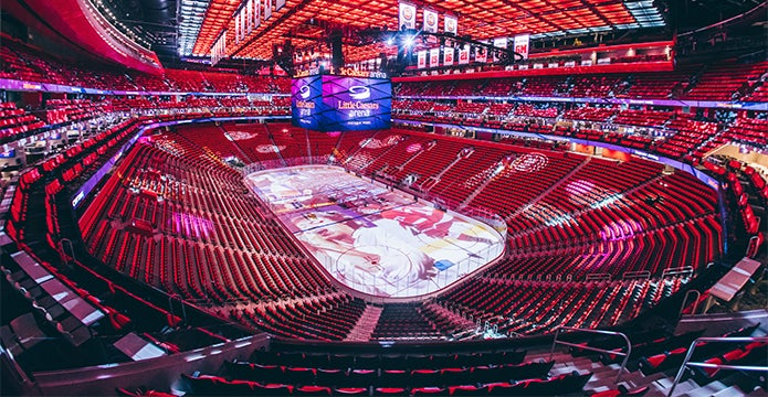 Official Little Caesars Arena Concert Tickets & Venue Information | 313 Presents | 313 Presents