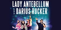 "More Info for DARIUS RUCKER AND LADY ANTEBELLUM BRING ""SUMMER PLAYS ON TOUR"" TO DTE ENERGY MUSIC THEATRE FRIDAY, SEPTEMBER 7"