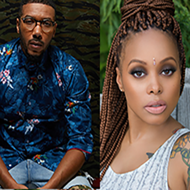 More Info for Lyfe Jennings and Chrisette Michele