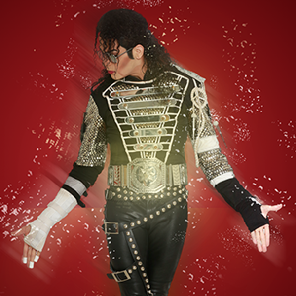More Info for MJ Live