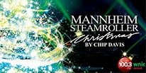 More Info for MANNHEIM STEAMROLLER CHRISTMAS BY CHIP DAVIS WILL PERFORM AT THE FOX THEATRE DECEMBER 16