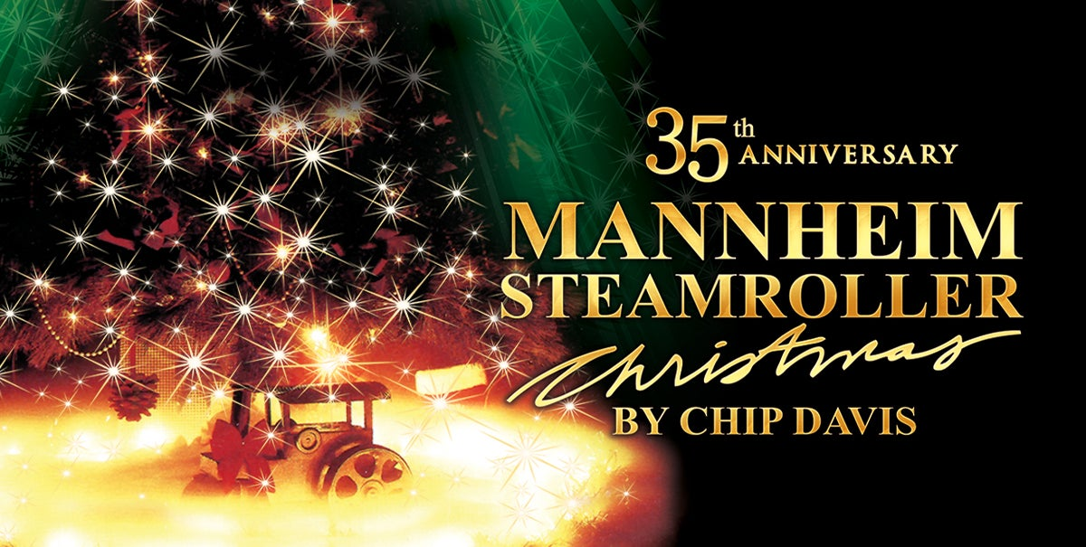 More Info for Mannheim Steamroller Christmas by Chip Davis