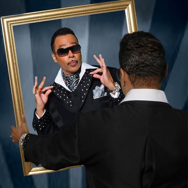 More Info for Morris Day and the Time