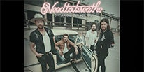"""More Info for NEEDTOBREATHE BRINGS """"FOREVER ON YOUR SIDE TOUR"""" TO MEADOW BROOK AMPHITHEATRE AUGUST 14"""