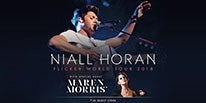 """More Info for NIALL HORAN BRINGS """"FLICKER WORLD TOUR 2018"""" WITH SPECIAL MAREN MORRIS TO DTE ENERGY MUSIC THEATRE AUGUST 28"""