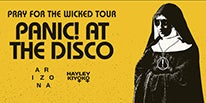 "More Info for PANIC! AT THE DISCO ANNOUNCES ""PRAY FOR THE WICKED TOUR"" THIS SUMMER AT LITTLE CAESARS ARENA SATURDAY, JULY 14"