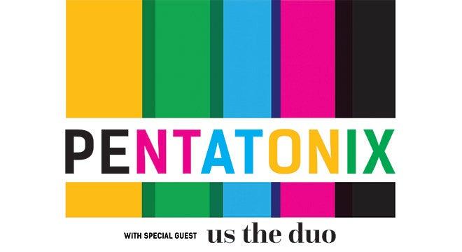 Pentatonix 313 Presents