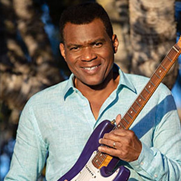 More Info for Robert Cray