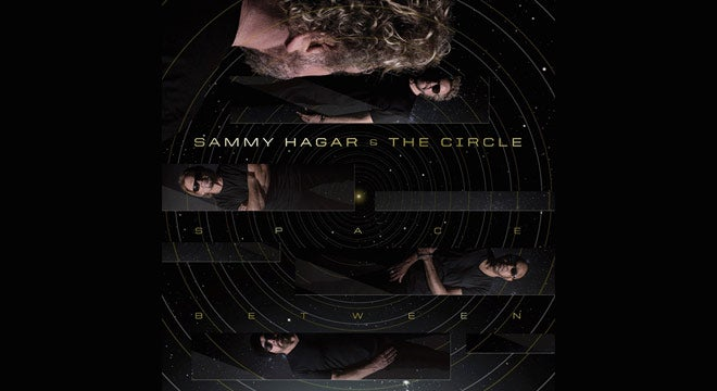 SAMMY HAGAR & THE CIRCLE BRING NORTH AMERICAN TOUR WITH SPECIAL