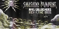 Smashing Pumpkins Noel Gallagher