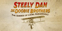 More Info for Steely Dan and The Doobie Brothers