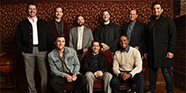 """More Info for STRAIGHT NO CHASER BRING THE """"ONE SHOT TOUR"""" TO THE FOX THEATRE DECEMBER 19"""