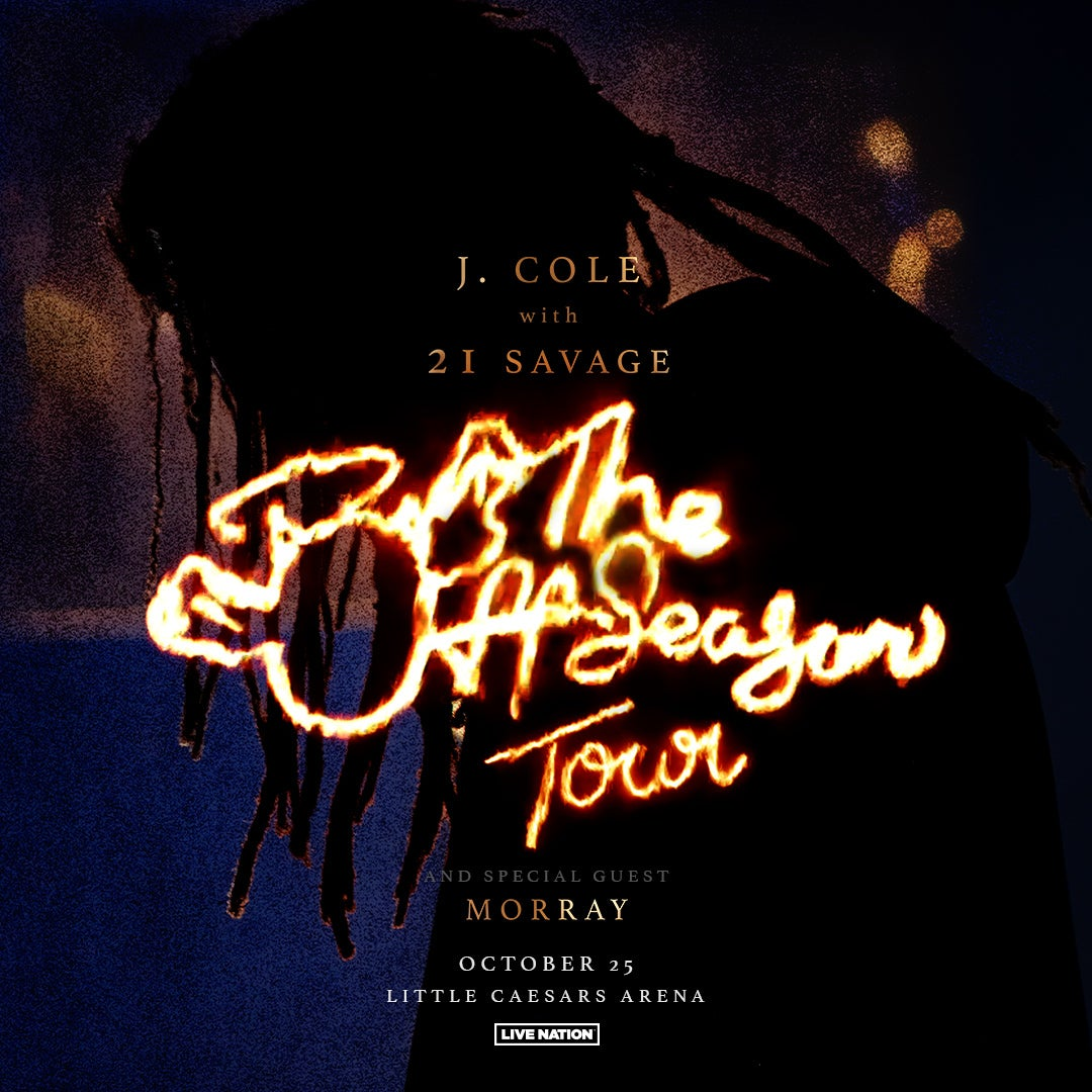 More Info for J. Cole