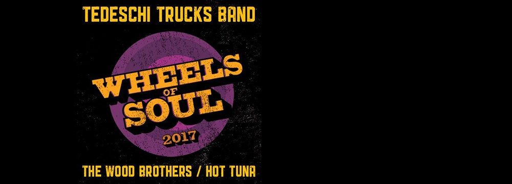 Tedeschi Trucks Band 313 Presents