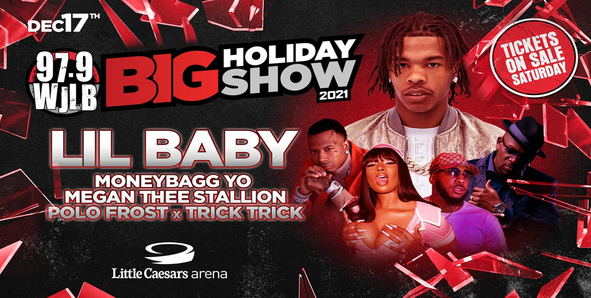 More Info for 97.9 WJLB Big Holiday Show