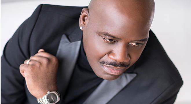 Will Downing and Friends
