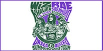 """More Info for WIZ KHALIFA AND RAE SREMMURD ANNOUNCE CO-HEADLINE """"DAZED & BLAZED SUMMER 2018 AMPHITHEATER TOUR"""" WILL KICK OFF AT DTE ENERGY MUSIC THEATRE SATURDAY, JULY 21"""