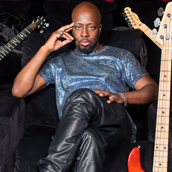 More Info for Wyclef Jean