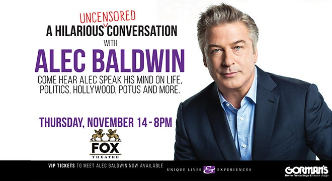 Alec Baldwin - Canceled