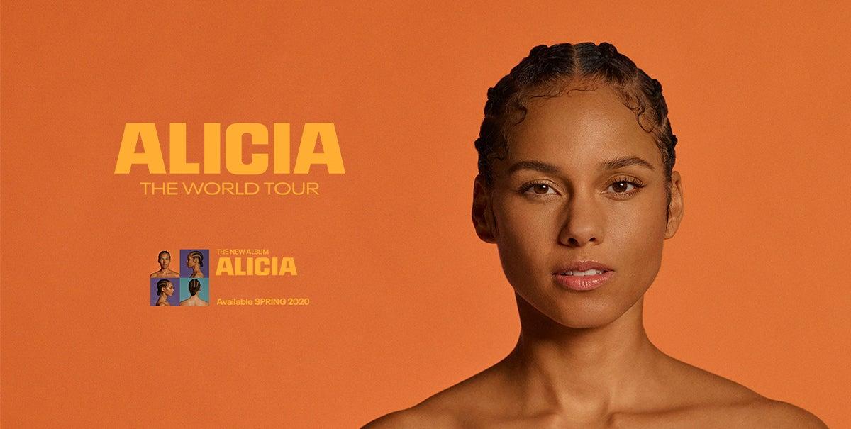 POSTPONED: Alicia Keys