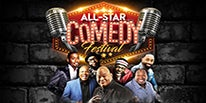 More Info for All Star Comedy Festival