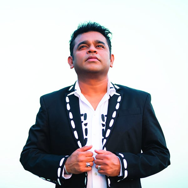 More Info for POSTPONED: A.R. RAHMAN