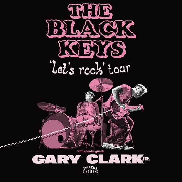 More Info for CANCELLED: The Black Keys