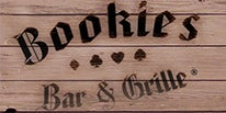 Bookies Bar & Grille