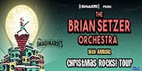 More Info for CANCELLED: Brian Setzer Orchestra