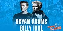 Bryan Adams Billy Idol