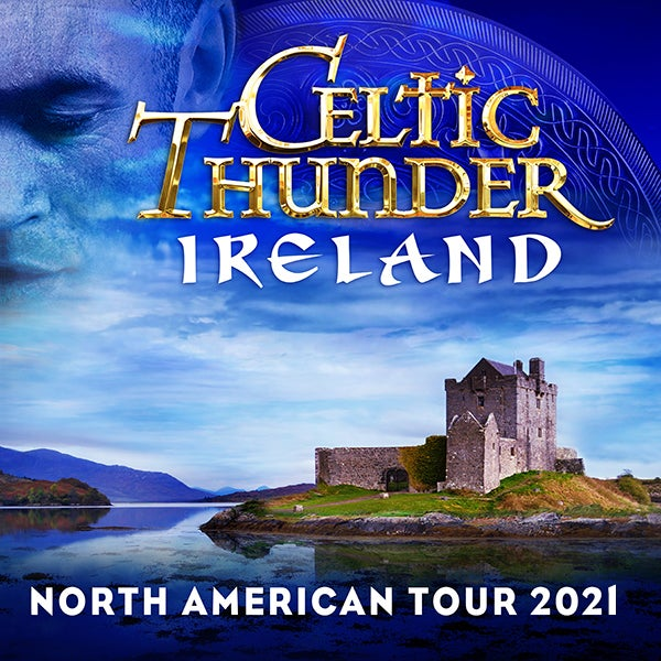 More Info for Celtic Thunder: IRELAND