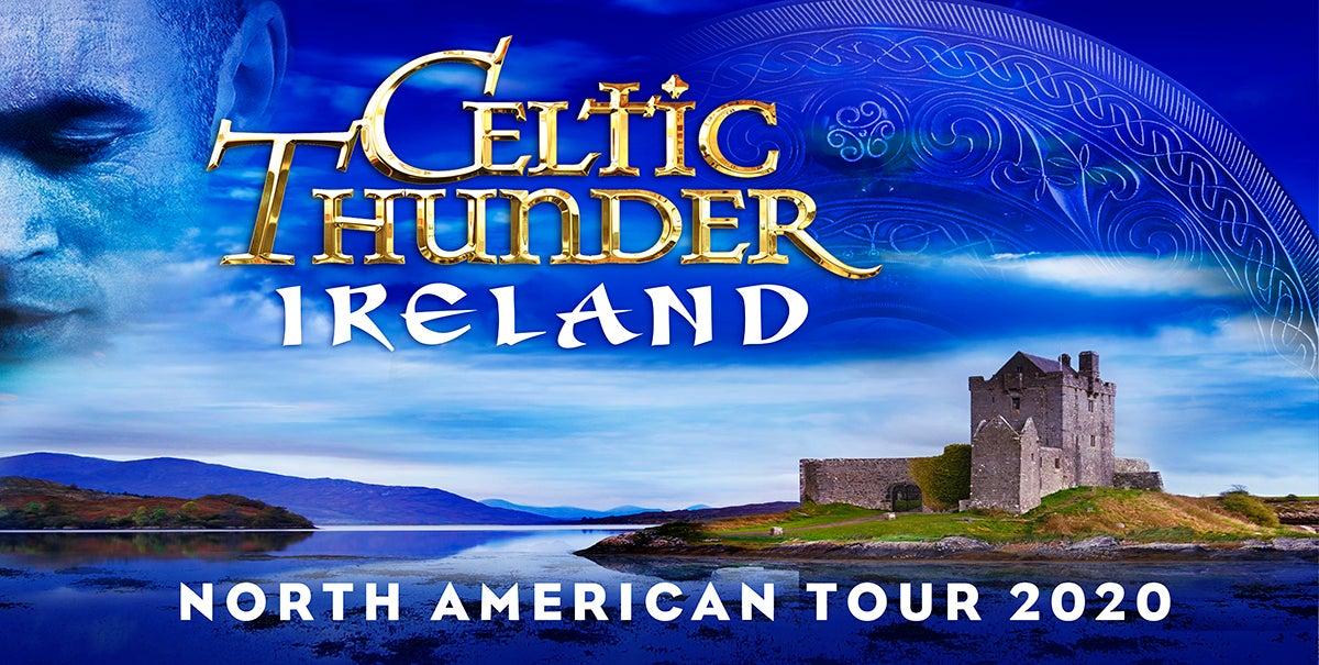 Celtic Thunder: IRELAND