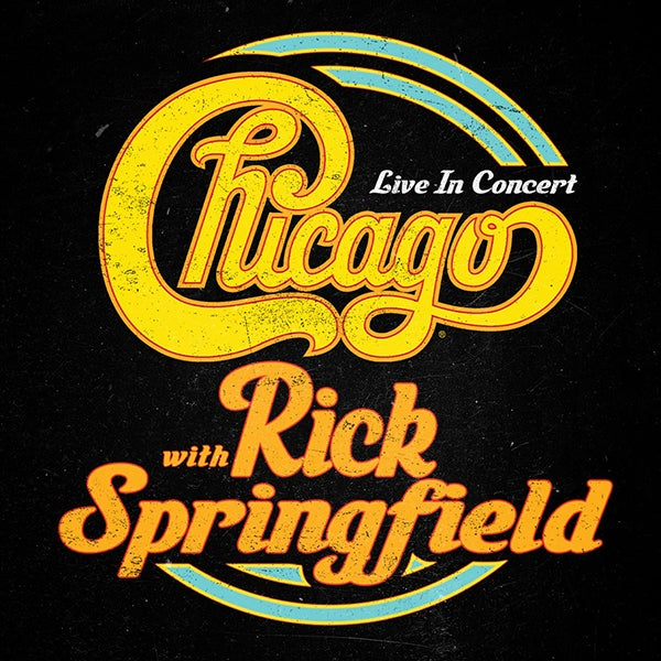 More Info for Chicago with Rick Springfield
