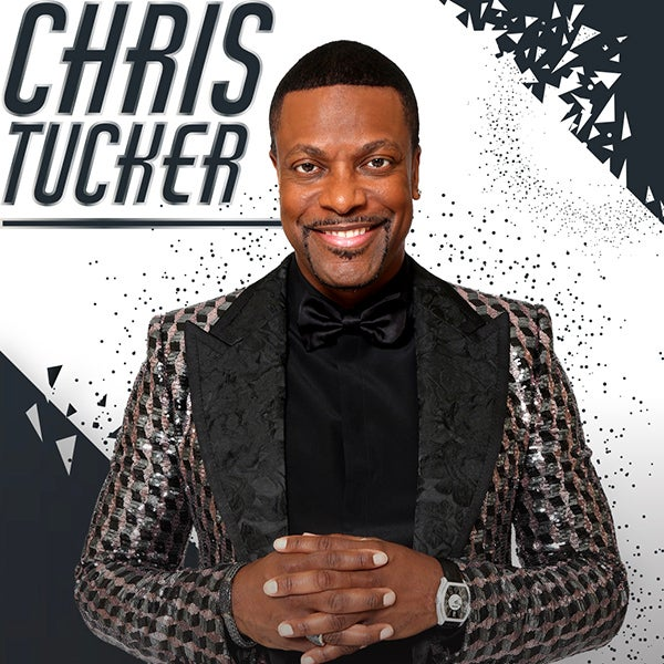 More Info for CHRIS TUCKER POSTPONES FOX THEATRE PERFORMANCE TO JULY 17
