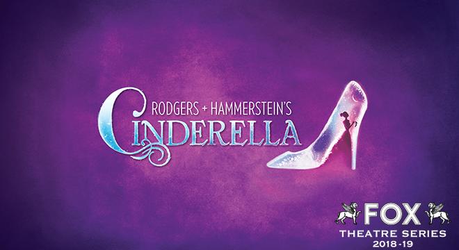 Rodgers + Hammerstein's CINDERELLA | 313 Presents