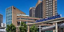 Courtyard Marriott Detroit