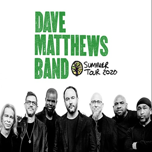 More Info for Dave Matthews Band