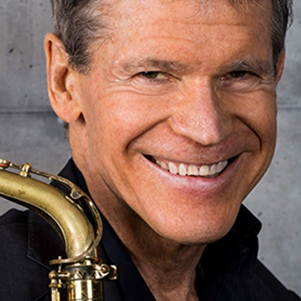 More Info for David Sanborn