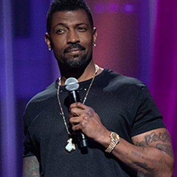 More Info for Deon Cole