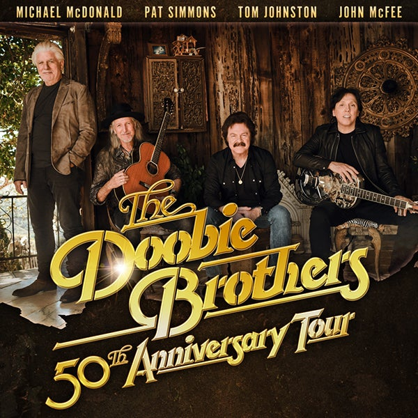 More Info for The Doobie Brothers