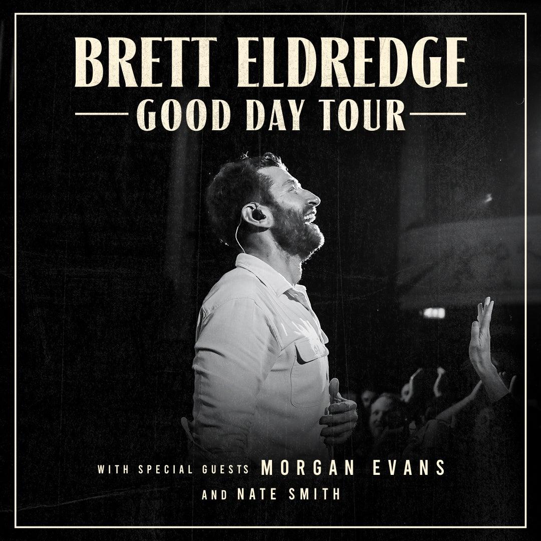 More Info for Brett Eldredge