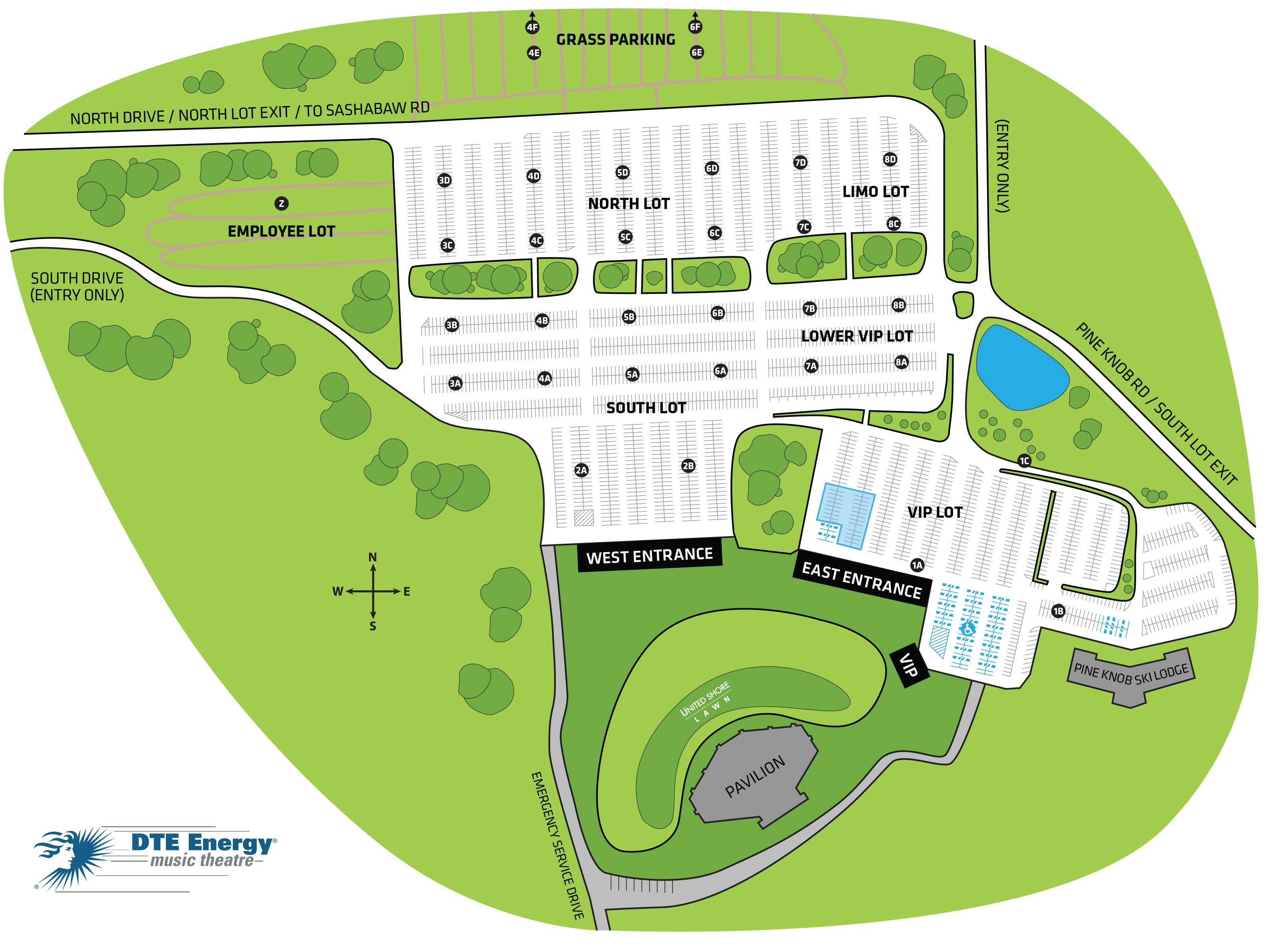 Dte Parking Map Public Spot Jpg