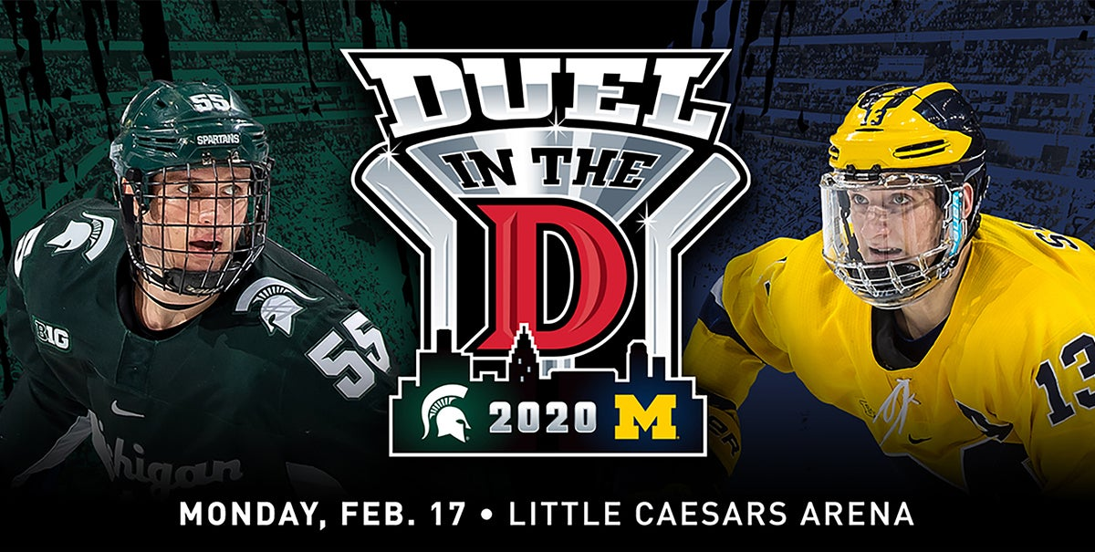 Duel in the D