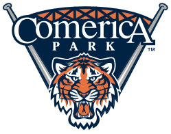 Comerica Park Box Office Information