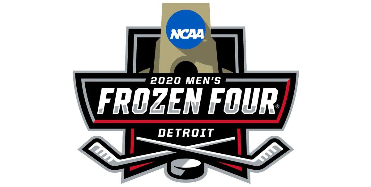 CANCELED: 2020 NCAA Men's Frozen Four