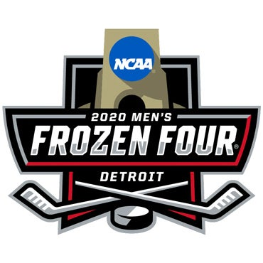 More Info for CANCELED: 2020 NCAA Men's Frozen Four