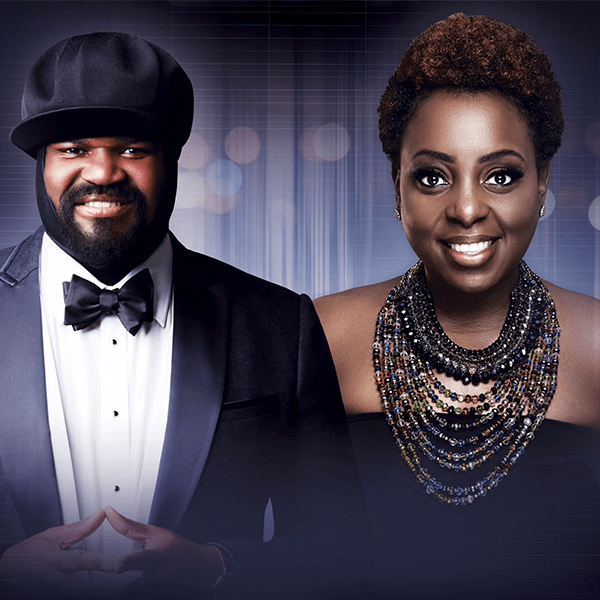 More Info for CANCELLED: Gregory Porter and Ledisi