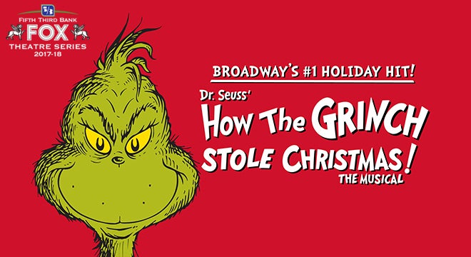 Dr Seuss Christmas.Dr Seuss How The Grinch Stole Christmas The Musical 313