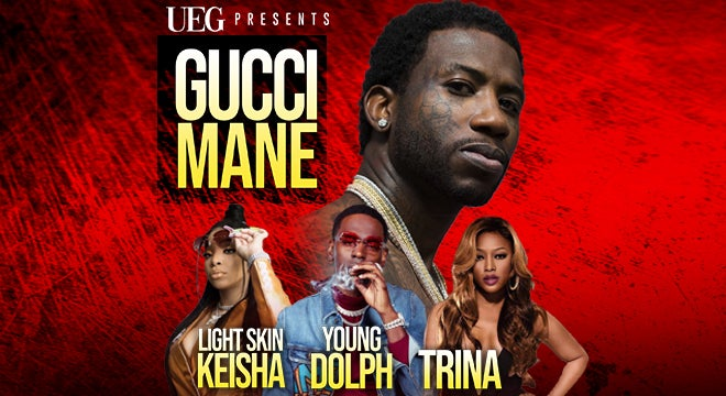 More Info for Gucci Mane