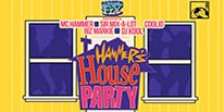 hammers house party